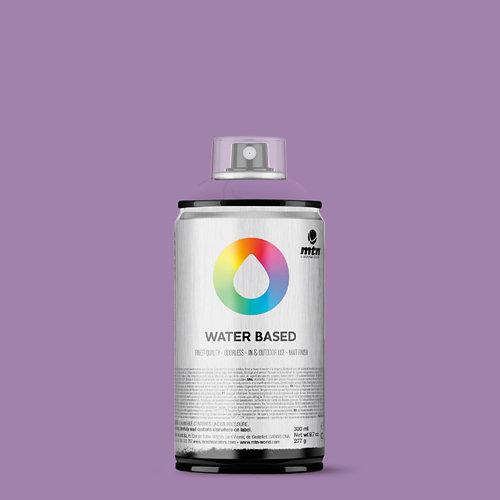 Spray pintura montana wb 300 dioxazine purple light 300ml