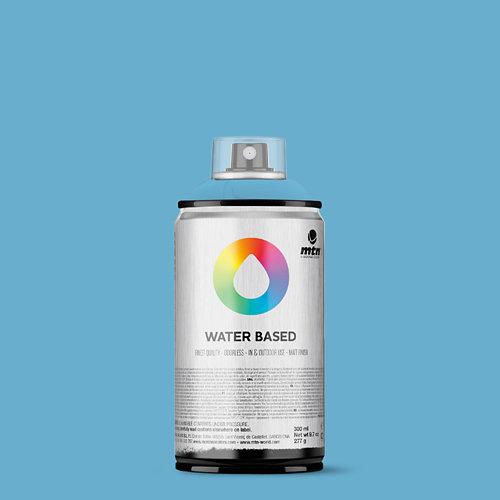Spray pintura montana wb 300 cobalt blue 300ml