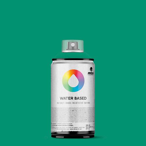 Spray pintura montana wb 300 emerald green 300ml