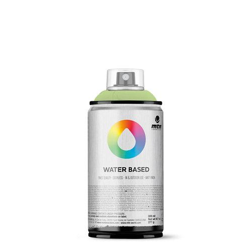 Spray pintura montana wb 300 brillant yellow green lig 300ml