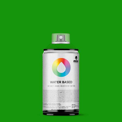 Spray pintura montana wb 300 brillant yellow green dee 300ml