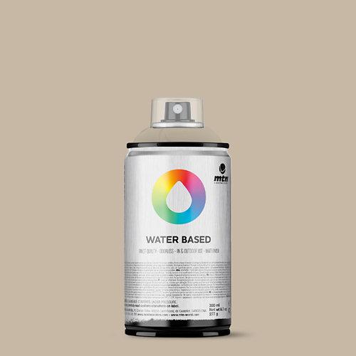 Spray pintura montana wb 300 warm grey medium 300ml