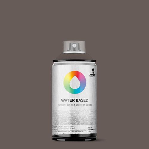 Spray pintura montana wb 300 warm grey deep 300ml