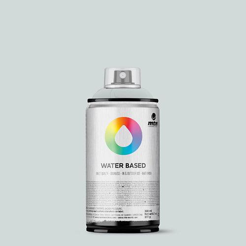 Spray pintura montana wb 300 neutral grey pale 300ml