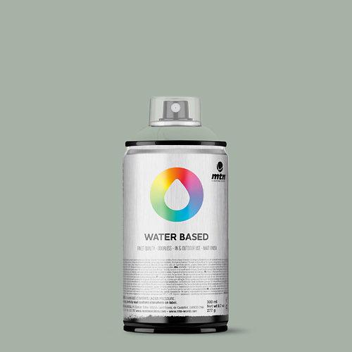 Spray pintura montana wb 300 neutral grey light 300ml