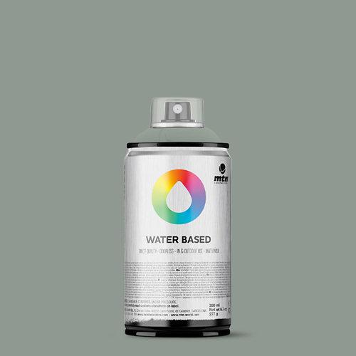Spray pintura montana wb 300 neutral grey 300ml