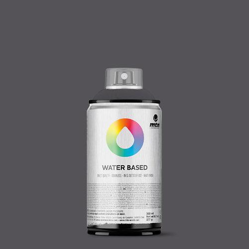 Spray pintura montana wb 300 neutral grey dark 300ml