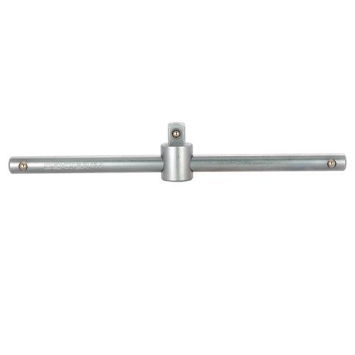 """Alargador llave de vaso en t dexter 1/2"""" de 250mm"""