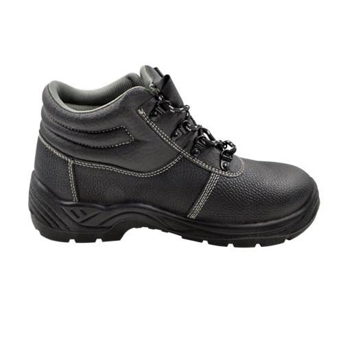 Calzado de trabajo de alta seguridad s3 negro t42