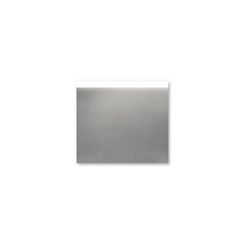 Espejo de baño con luz led luna 80 x 70 cm