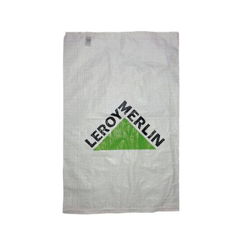 Lote de 100 saco standard 55x100 cm