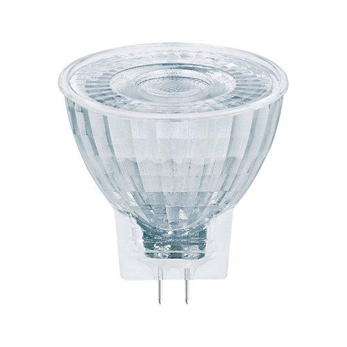 Bombilla led reflectora gu4 osram 4.2w 2700k 36º