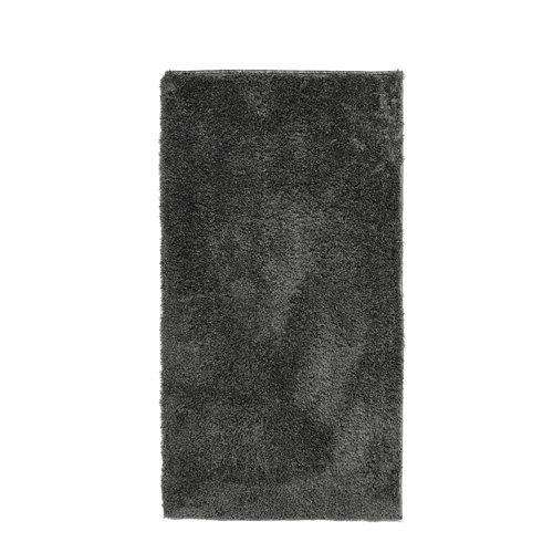 Alfombra blizz 79800 gris antracita 60x110 cm