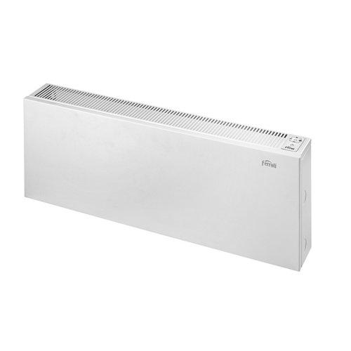Radiador de agua baja temperatura ferroli varese lp 800 he