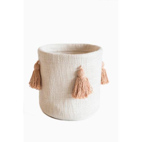 Basket lucia ø30 x 30 cm