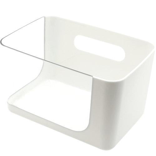 Caja remix blanco 12x10.7 cm