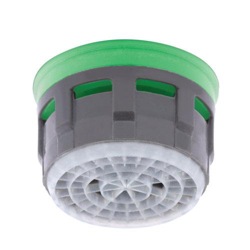 Pack de 3 aireadores recambio para lavabo m24-h22 equation eco