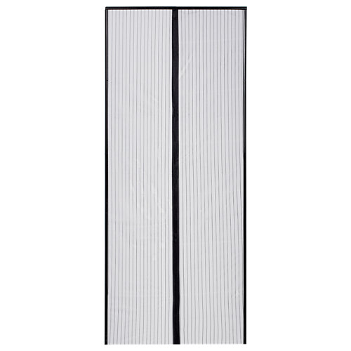 Mosquitera cortina artens para puerta de 150x230 cm