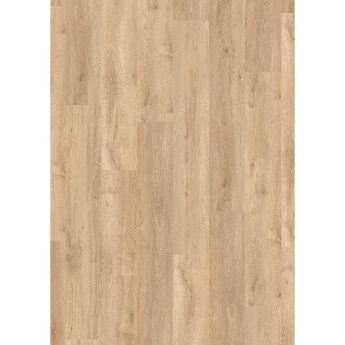 Lama vinílica clic gerflor intenso kariba blond, estilo madera