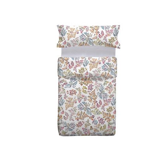 Funda nórdica moratta multicolor para cama 90 / 105 cm