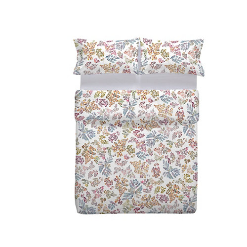 Funda nórdica moratta multicolor para cama 135 / 140 cm