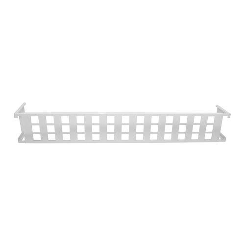 Portamaceteros desmontable cuadros blanco 100-140