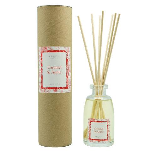 Perfume de ambiente 100 ml caramel & appel