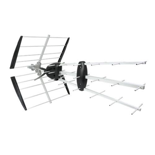 Antena terrestres trio uhf 5g (c21-48)