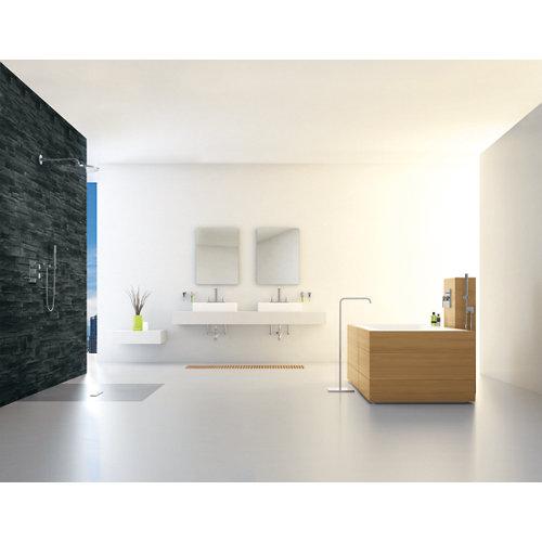 Rociador ducha grohe 50x50 cm