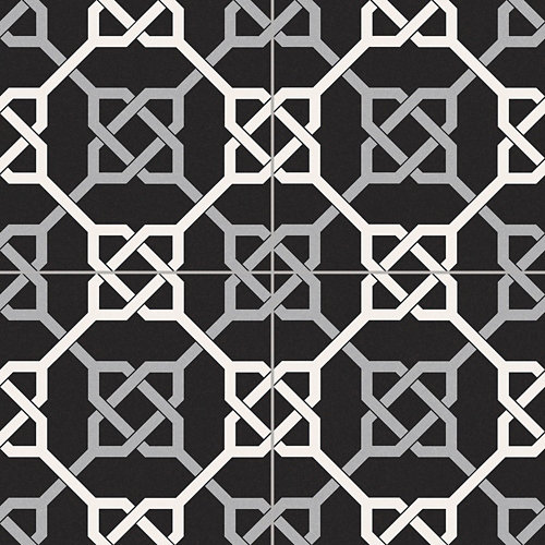 Pavimento nautic black 33,15x33,15 cm