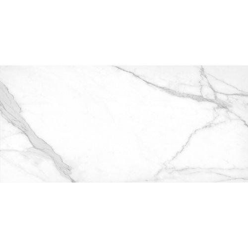 Revestimiento porcelánico tholos blanco 119x259 cm