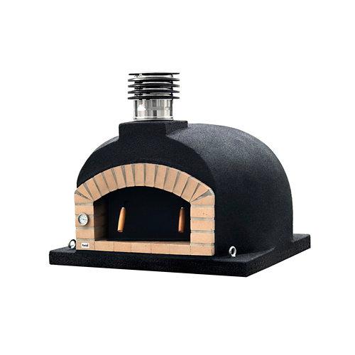 Horno para exterior horno olympus mons pro de para 12 personas de 110 cm de ø