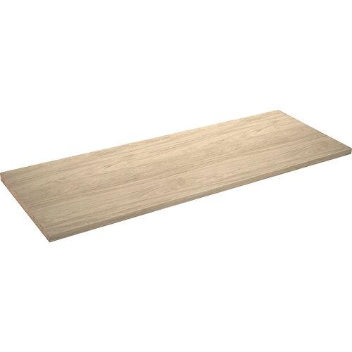 Encimera laminada madera hictory frida wood madera natural 63 x 366 x 38 mm