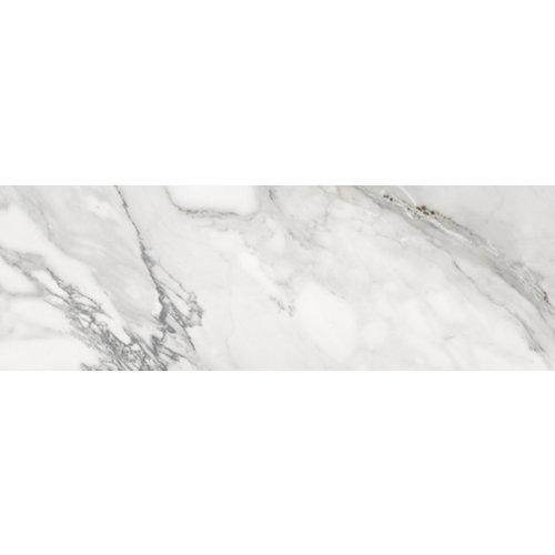 Revestimiento cerámico serie magna 30x90 cm silver mate