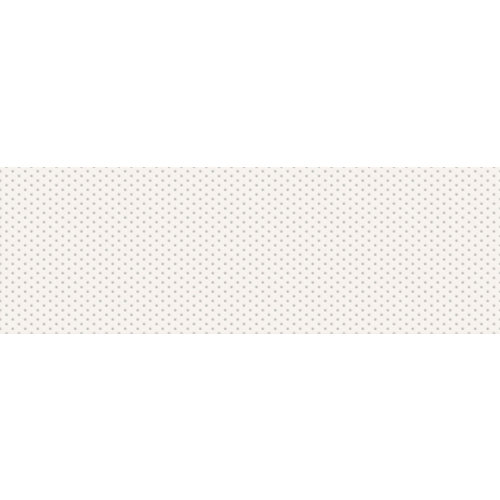 Revestimiento cerámico serie dolce 30x90 cm decorado bianco
