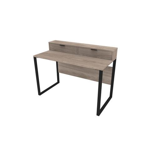 Mesa de escritorio slim light winter 90x120x60 cm