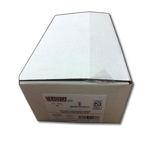 Caja 15 unidades te press 16mm