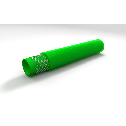 Manguera de riego fitt de pvc de 15 mm de ø y 25 m de longitud