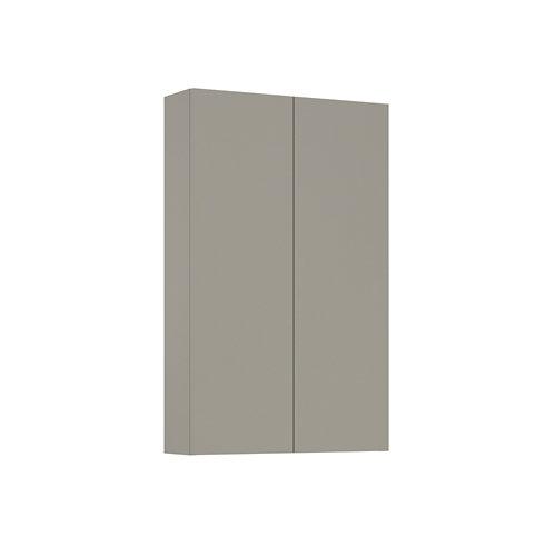 Armario de colgar alfa life 50x80x15cm