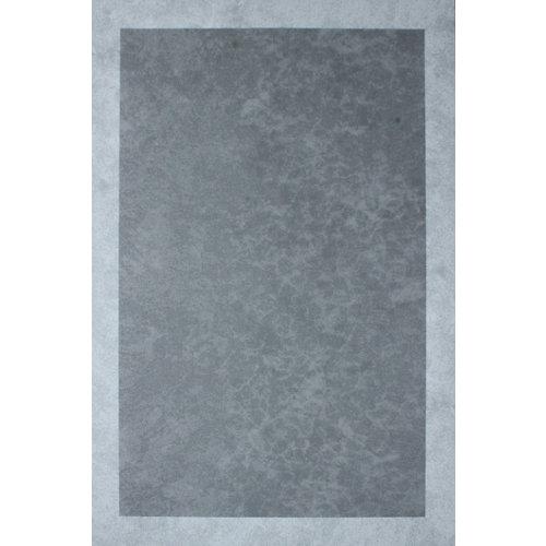 Alfombra interior/exterior vinilo teplon jacquard perla / cuarzo 160 x 230cm