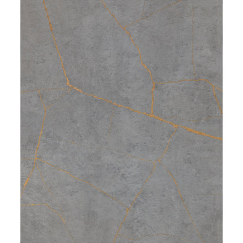 Encimera lavabo gris piedra de 81x38x45.5 cm