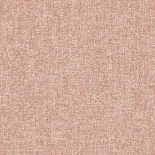 Papel pintado aspecto texturizado imitación materia textura rosa