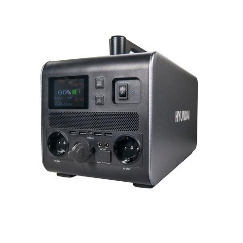 Batería hps1100