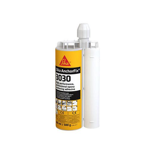 Masilla sika anhorfix-3030 385 ml