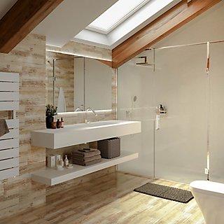 Ideas irresistibles para la decoración de baños · LEROY MERLIN