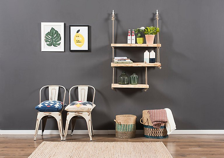 Cómo hacer un estante de madera