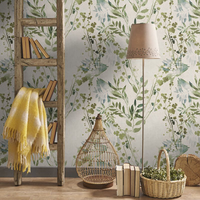papel pintado vinilico ikea