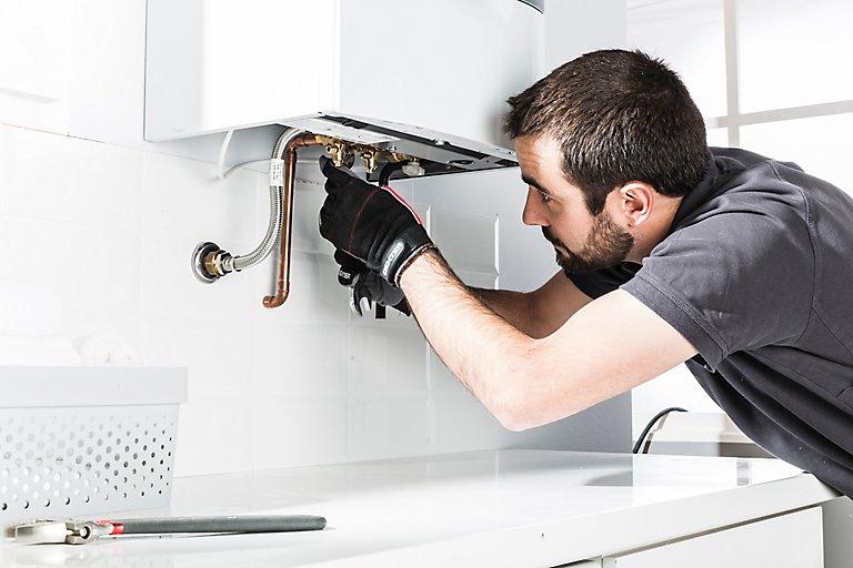 """Resultado de imagen de limpieza de calentadores de gas"""""""