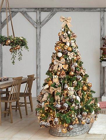 Cómo Montar Y Decorar Un árbol De Navidad Leroy Merlin