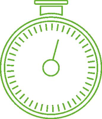 Programación horaria, aumenta el confort
